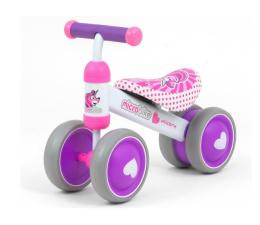 Jeździk/chodzik dla dziecka MILLY MALLY Jeździk Micro Jednorożec