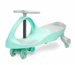 Jeździk/chodzik dla dziecka Toyz Spinner Mint