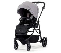Wózek spacerowy Kinderkraft Vesto Grey