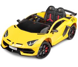 Pojazd na akumulator Toyz Lamborghini Aventador SVJ Yellow