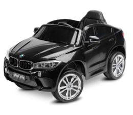 Pojazd na akumulator Toyz BMW X6 Black