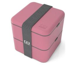 Pojemnik i przechowywanie żywności Monbento Square Pink Blush
