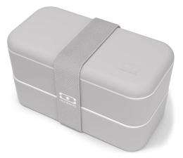 Pojemnik i przechowywanie żywności Monbento Original Grey Cotton