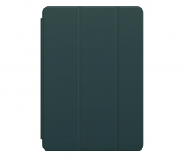 Etui na tablet Apple Smart Cover iPad 7/8gen / Air 3gen ciemny malachit