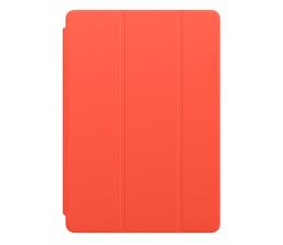 Etui na tablet Apple Smart Cover iPad 7/8gen / Air 3gen pomarańczowy