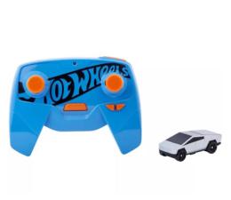Zabawka zdalnie sterowana Hot Wheels Cybertruck 1:64