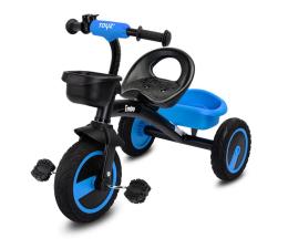Rowerek trójkołowy Toyz Embo Blue