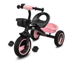 Rowerek trójkołowy Toyz Embo Pink