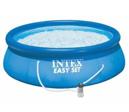 Basen / akcesoria INTEX INTEX Basen EASY SET 244 x 61 cm + pompa