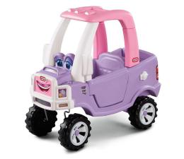 Jeździk/chodzik dla dziecka Little Tikes Cozy Truck Dla Księżniczki