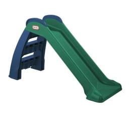 Plac zabaw Little Tikes First Slide moja pierwsza zjeżdżalnia zielona