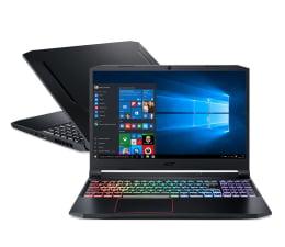 "Notebook / Laptop 15,6"" Acer Nitro 5 i7-10750H/16GB/1TB/W10 RTX3060 144Hz"