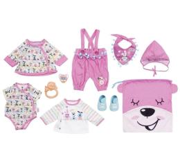 Lalka i akcesoria Zapf Creation Baby Born Zestaw Akcesoriów dla Noworodka