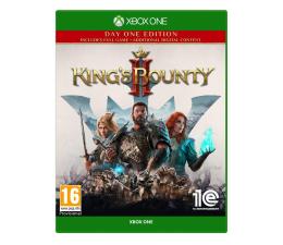 Gra na Xbox One Xbox King's Bounty II