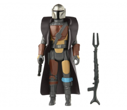 Figurka Hasbro Star Wars Figurka Retro The Mandalorian