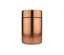 Akcesoria do ekspresów MiiR Coffee Canister miedziany pojemnik na kawę