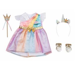 Lalka i akcesoria Zapf Creation Baby Born Ubranko Fantastyczna Księżniczka