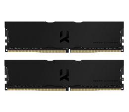 Pamięć RAM DDR4 GOODRAM 16GB (2x8GB) 3600MHz CL18 IRDM PRO Deep Black