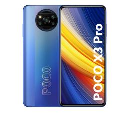 Smartfon / Telefon Xiaomi POCO X3 PRO NFC 8/256GB Frost Blue
