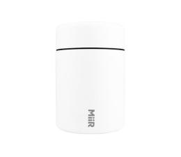 Akcesoria do ekspresów MiiR Coffee Canister biały pojemnik na kawę
