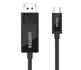 Przejściówka Unitek Adapter USB-C - DisplayPort 1.4 4K/60Hz, 4K@120Hz