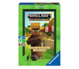 Gra planszowa / logiczna Ravensburger Minecraft Gra Planszowa - dodatek