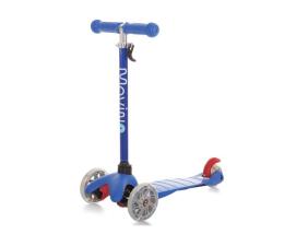 Hulajnoga dla dzieci Movino Hulajnoga balansowa Twist niebieski