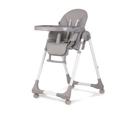 Krzesełko do karmienia KIDWELL Krzesełko do Karmienia Bento Gray / White