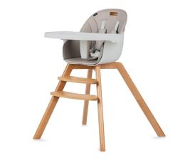 Krzesełko do karmienia KIDWELL Krzesełko do Karmienia Nobis Beige