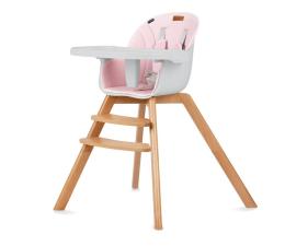 Krzesełko do karmienia KIDWELL Krzesełko do Karmienia Nobis Rosa