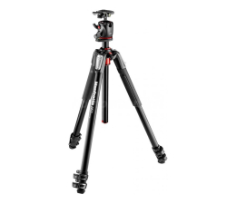 Statyw Manfrotto Mini Pro 3 + głowica MHXPRO-BHQ2