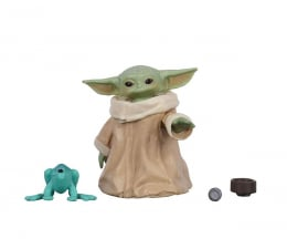Figurka Hasbro Mandalorian The Child Baby Yoda