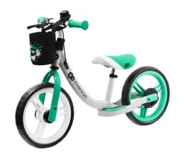 Rowerek biegowy Kinderkraft Rowerek biegowy Space Light Green
