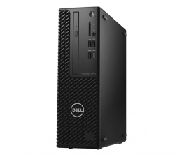 Desktop Dell Precision 3440 i5-10500/16GB/512+1TB/Win10P P620