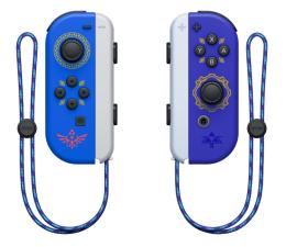 Pad Nintendo Joy-Con Controller - Hylian Shield & Master Sword