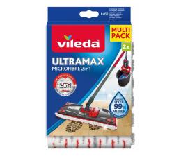 Akcesoria do sprzątania Vileda Wkład do mopa Vileda Ultramax i Ultramat TURBO 2szt.