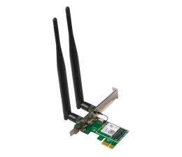 Karta sieciowa Tenda E30 (3000Mb/s a/b/g/n/ac/ax) BT 5.0/WiFi