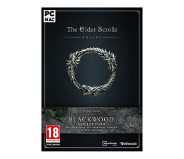 Gra na PC PC The Elder Scrolls Online Collection: Blackwood