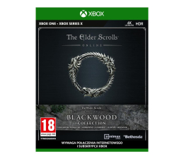Gra na Xbox One Xbox The Elder Scrolls Online Collection: Blackwood