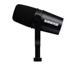 Mikrofon Shure Motiv MV7 czarny