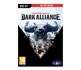 Gra na PC PC Dungeons & Dragons Dark Alliance Day One Edition