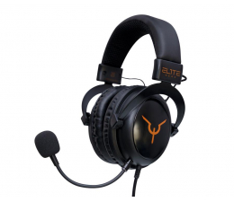 Słuchawki przewodowe ISK Elite Gear Eclipse One