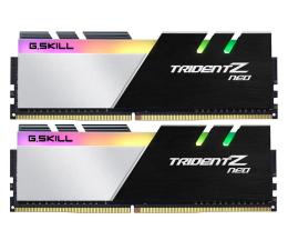 Pamięć RAM DDR4 G.SKILL 16GB (2x8GB) 3800MHz CL18 TridentZ Neo RGB