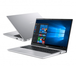 "Notebook / Laptop 15,6"" Acer Aspire 3 i5-1135G7/8GB/512/W10 MX350 FHD Srebrny"