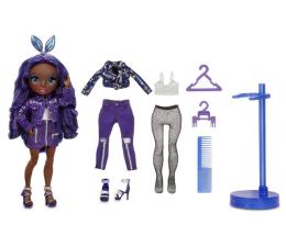 Lalka i akcesoria Rainbow High Fashion Krystal Bailey