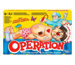 Gra zręcznościowa Hasbro Operacja
