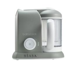 Przygotowanie posiłku Beaba Babycook® Grey