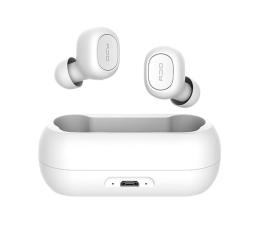 Słuchawki bezprzewodowe QCY T1C TWS Białe
