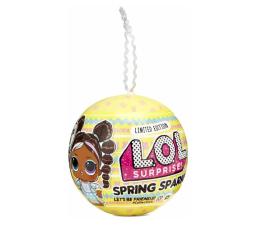 Lalka i akcesoria L.O.L. Surprise! Spring Sparkle żółta kula
