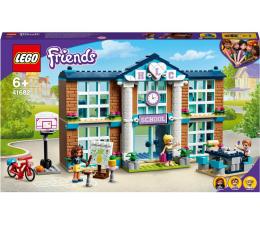 Klocki LEGO® LEGO Friends 41682 Szkoła w mieście Heartlake